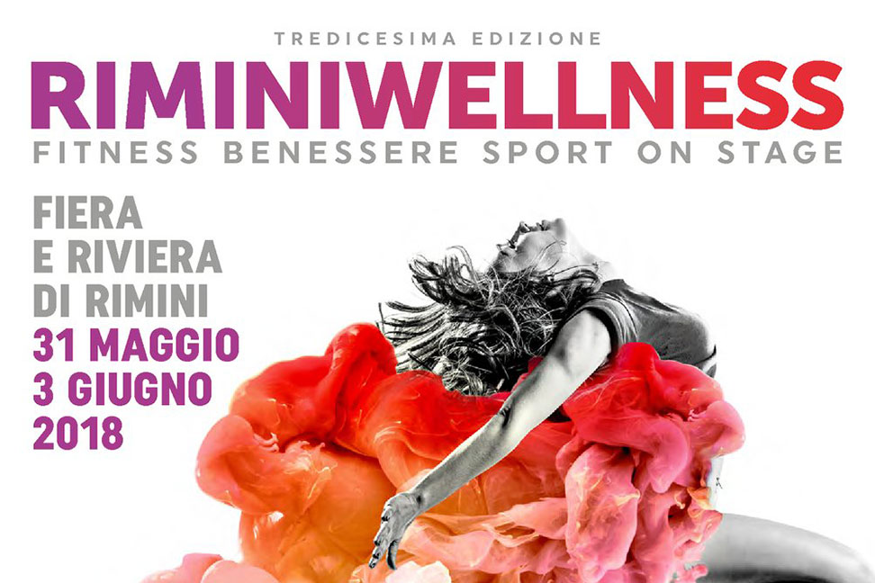Rimini Wellness 2018 Ironlink