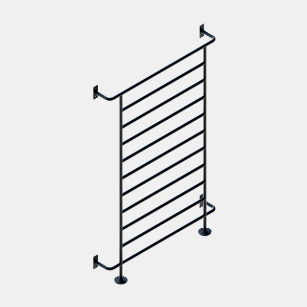Strutture a muro calisthenics – IRONLINK - Spalliera W